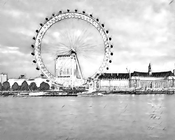 London's South Bank