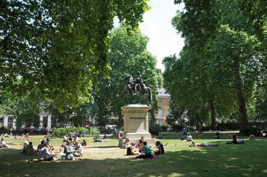 Saint James's Square