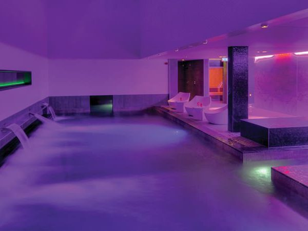 Blythswood Square Spa in Glasgow & Ayrshire