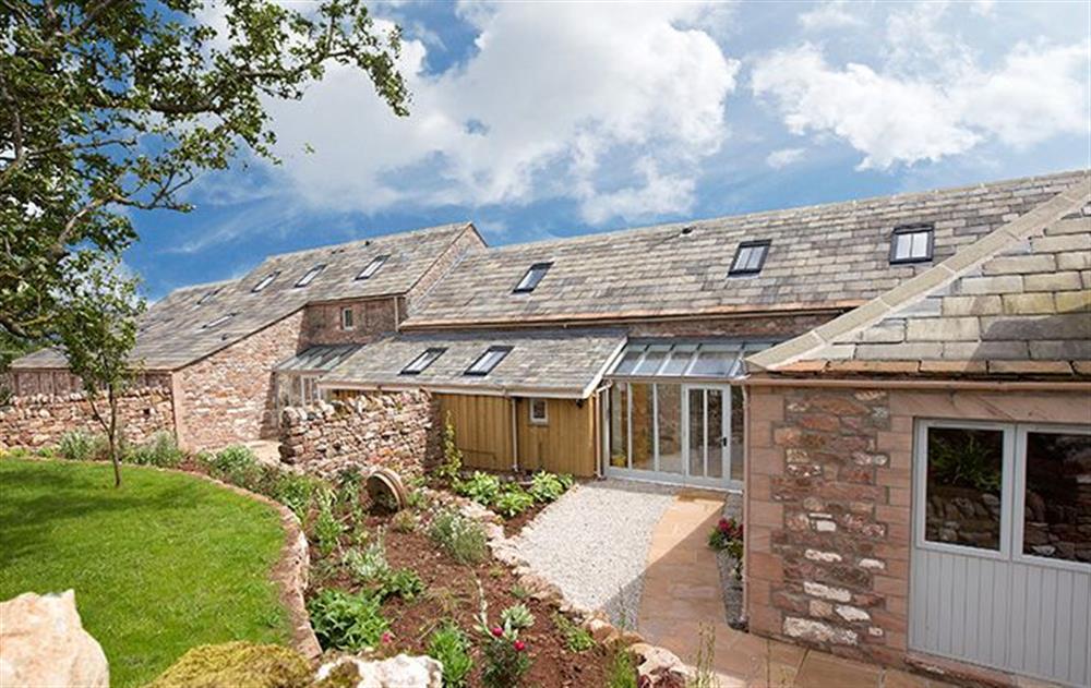 Cazenovia Hall, Near Greystoke, Cumbria