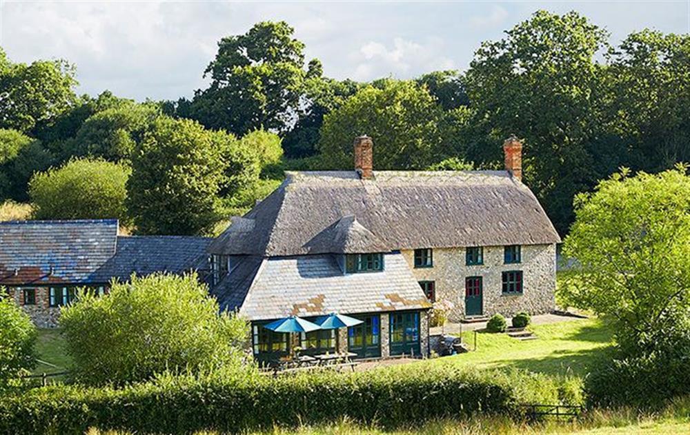 Chubbs Farm, Axminster, Devon