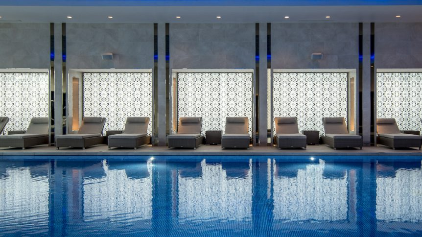 Intercontinental London The O2 Spa, North Greenwich