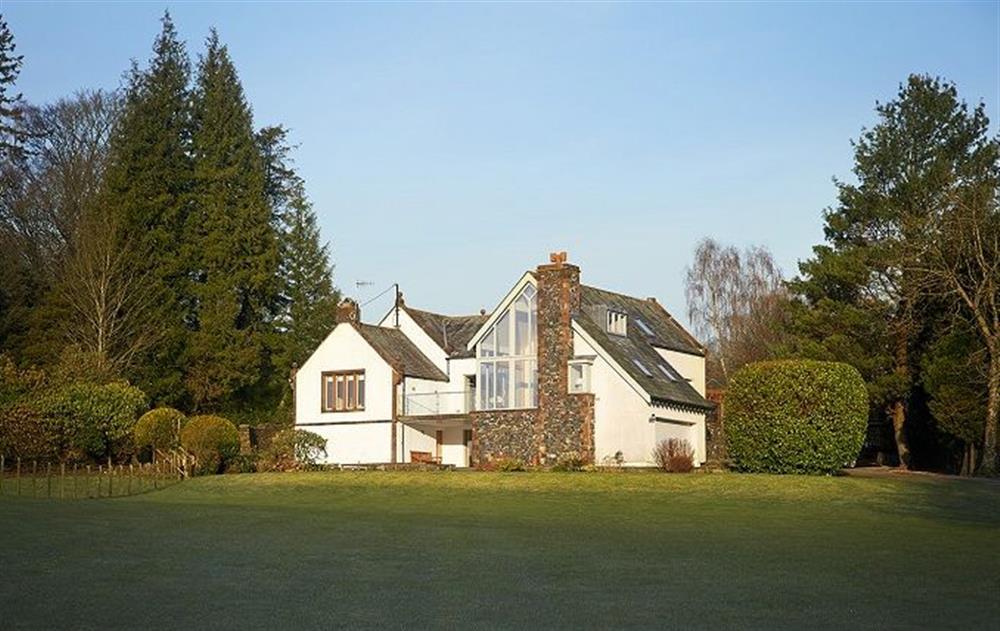 New Lodge, Watermillock, Cumbria