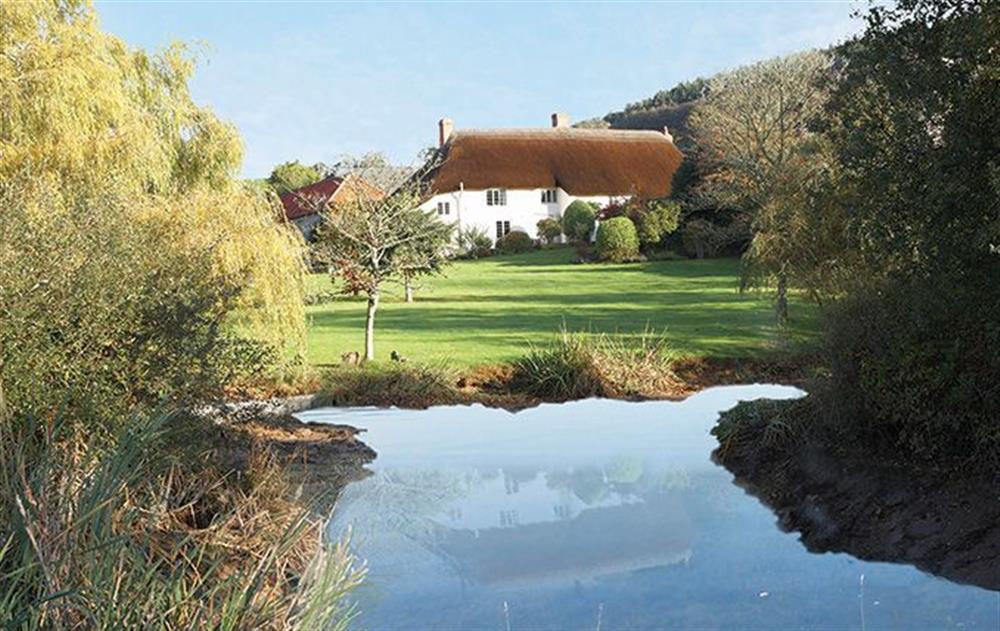 Redgate Farm, Shute, Axminster, Devon