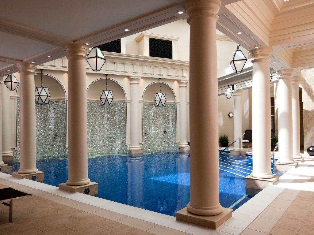 The Gainsborough Bath Spa in Somerset