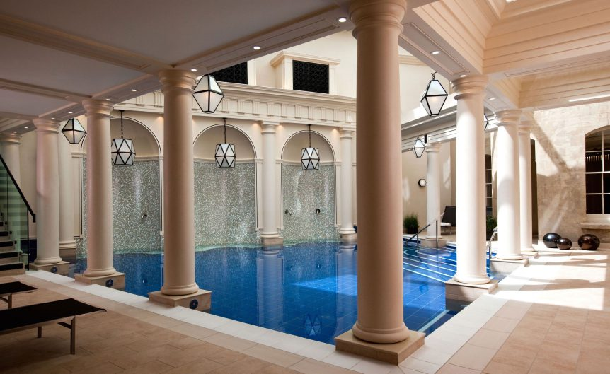 The Gainsborough Bath Spa, Bath, Somerset