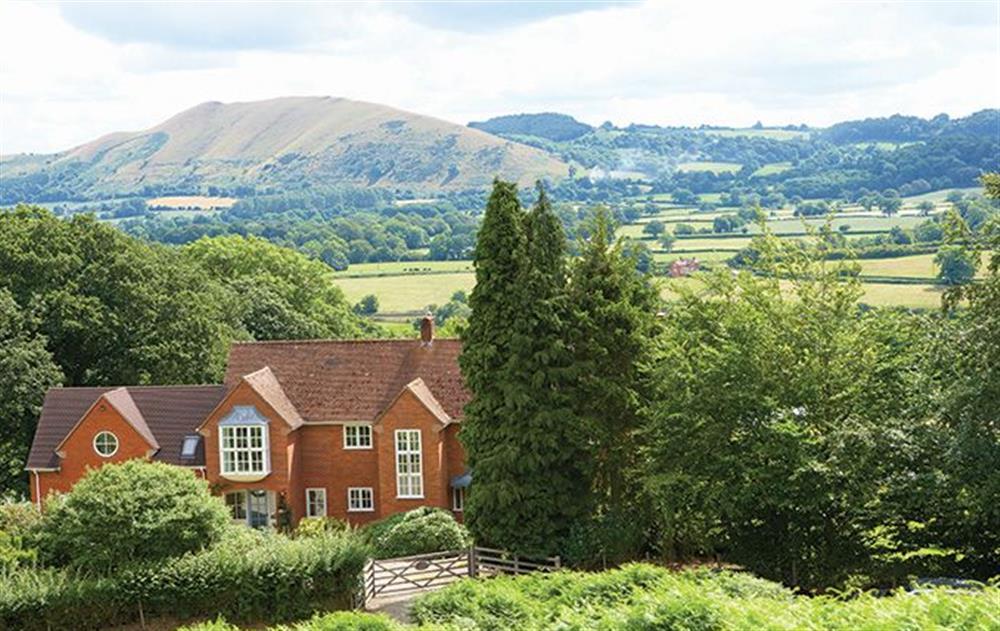 The Oaks, Inwood All Stretton, Shropshire