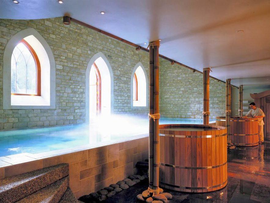The Royal Crescent Hotel & Spa, Bath