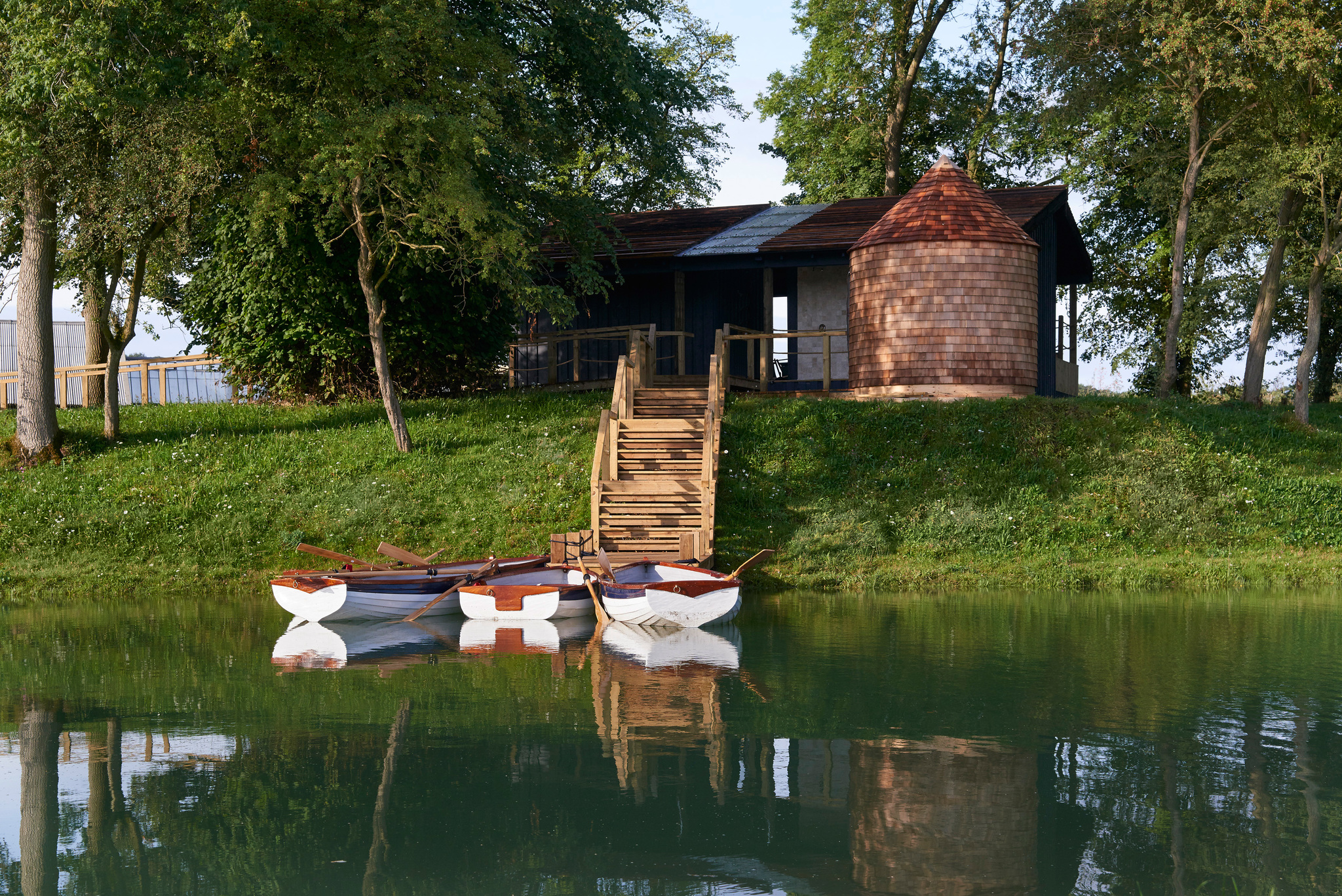 Cowshed Spa Soho Farmhouse In Oxfordshire Top Prices Offers Deals Breaks Review