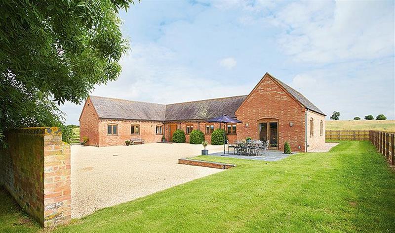 Furlong Barn, Itchington, Southam, Warwickshire