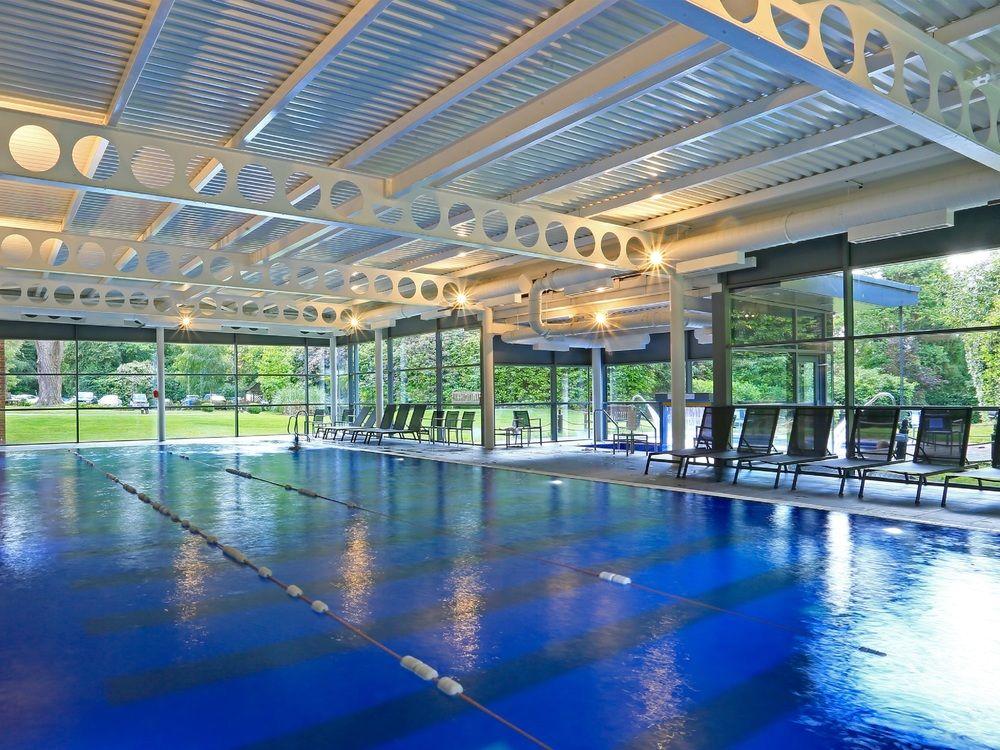 Macdonald Berystede Hotel & Spa in Ascot