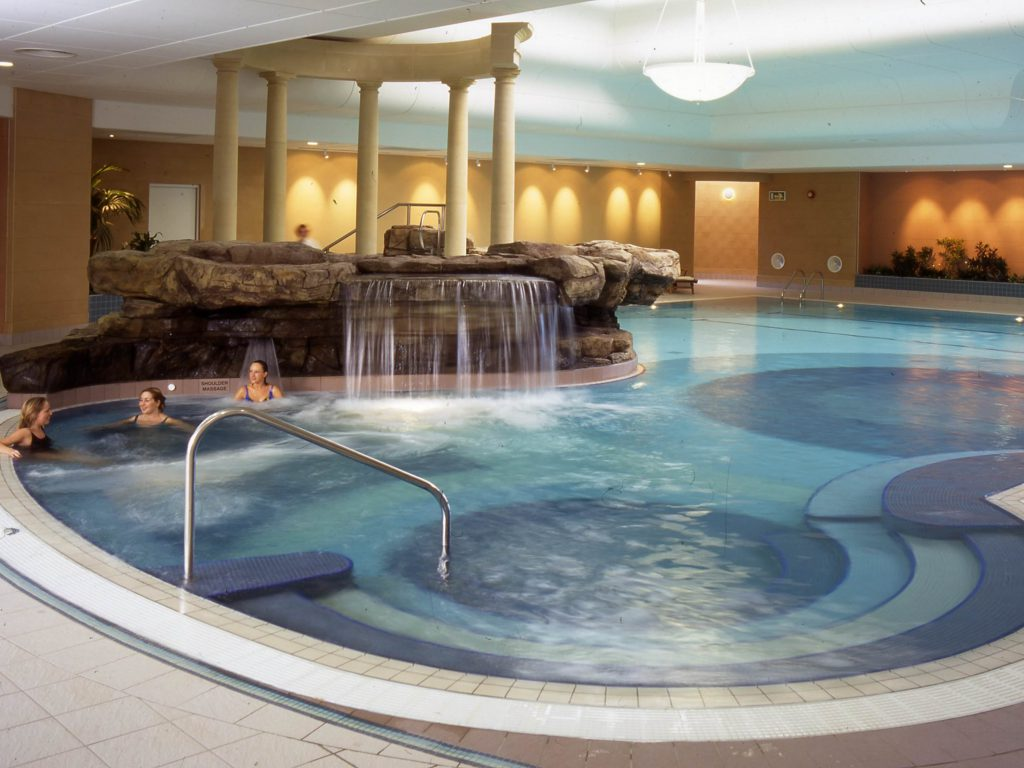 Ragdale Hall Spa