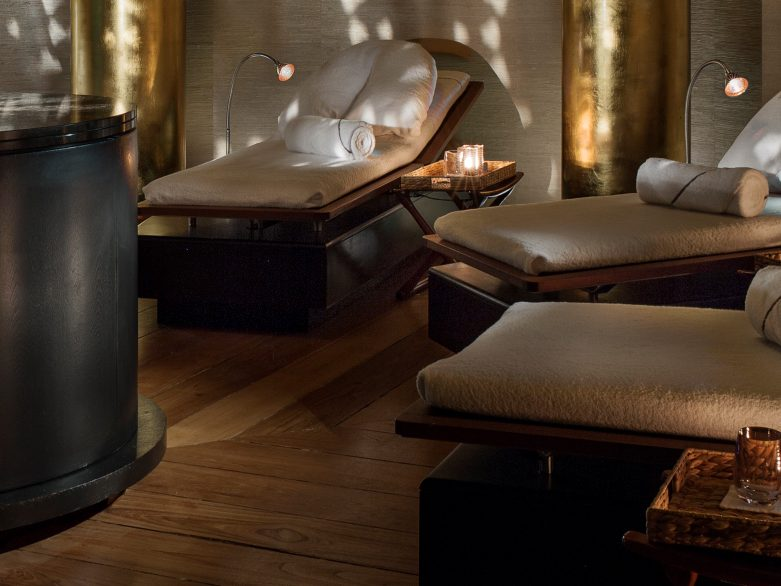 Sense Spa - The Rosewood Hotel London