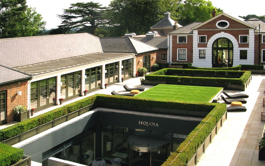 Sequoia Spa at The Grove, Hertfordshire