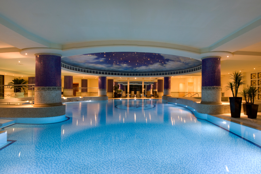 The Forum Spa at Celtic Manor Resort