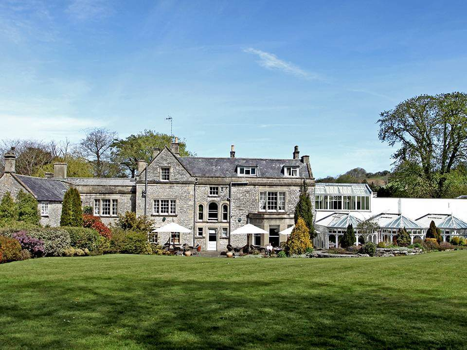 Bannatyne Charlton House in Somerset