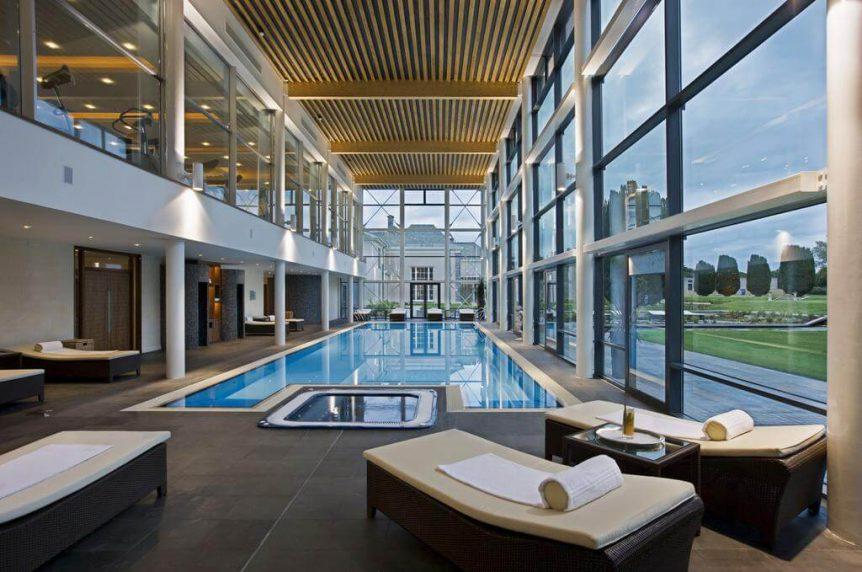 Castlemartyr Resort in Bedfordshire, Cork