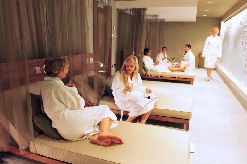 Imagine Health and Spa Quy Mill Hotel