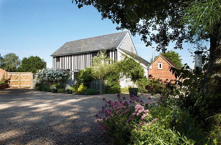 Lidwells Coach House in Goudhurst, Kent