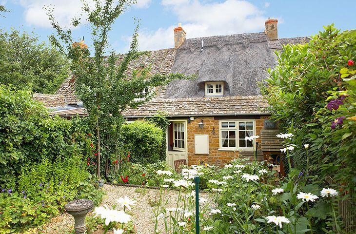 Rose Cottage, Erbington, Cotswolds