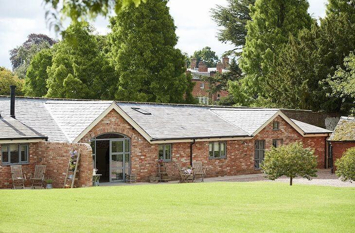 The Gardener's Brothy in Shropshire