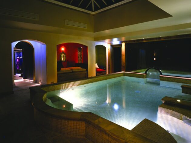 Bannatyne Charlton House Spa Hotel in Shepton Mallet