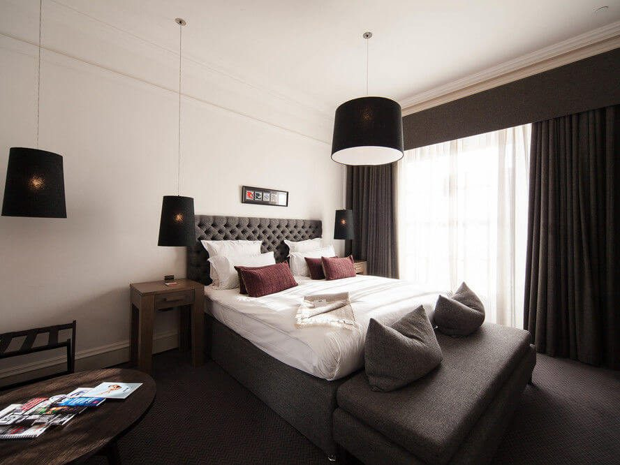 Blythswood Square Spa Hotel
