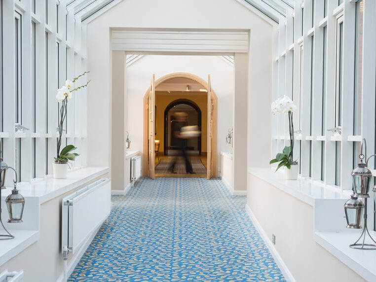 Champneys Forest Mere Spa Hotel