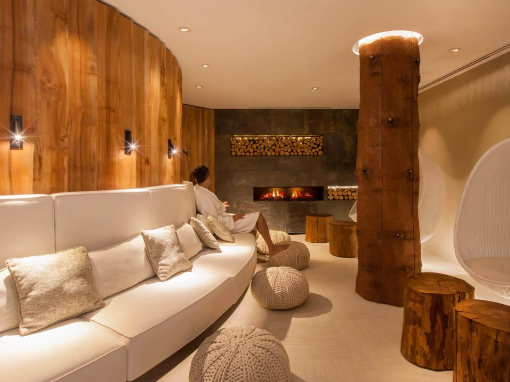 Champneys Forest Mere Spa