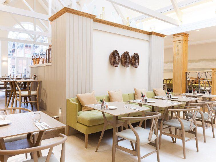Champneys Forest Mere Spa Hotel - Restaurant