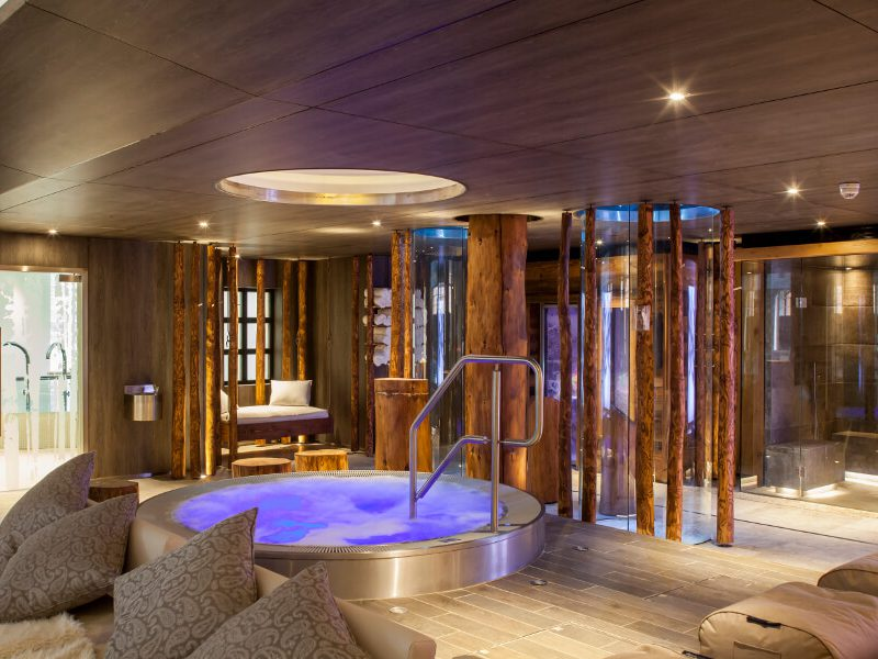Champneys Forest Mere Spa in Hampshire