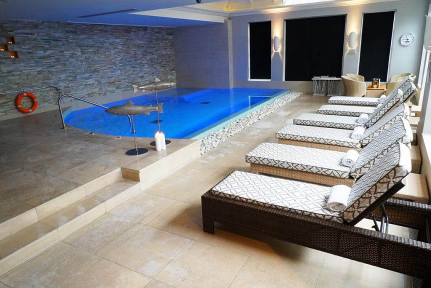 Cotswold House Hotel & Spa in Gloucestershire