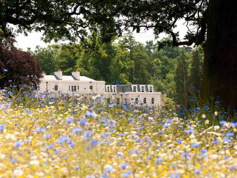 Coworth Park Hotel & Spa, Ascot, Berkshire