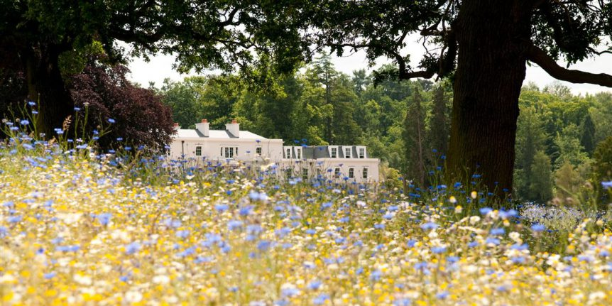 Coworth Park Hotel & Spa, Ascot, Berkshire