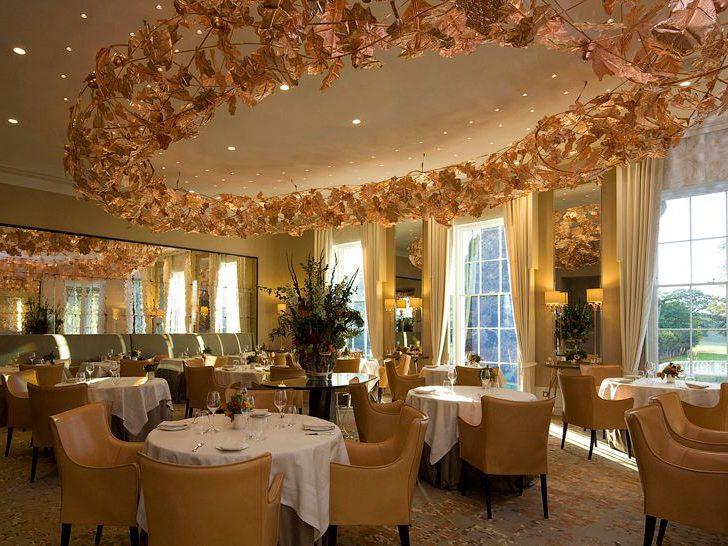Coworth Park Hotel & Spa - Restaurant