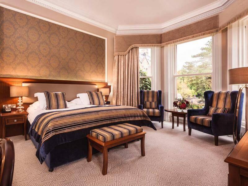 Culloden Estate & Spa Hotel in Belfast