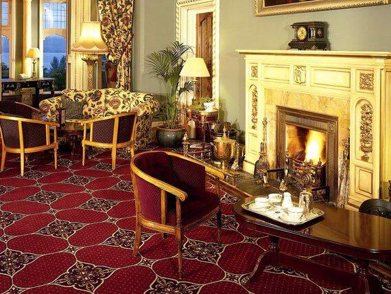 Culloden Estate & Spa Hotel