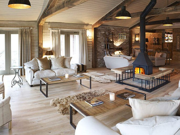 Fletcher's Cottage Spa Archerfield House