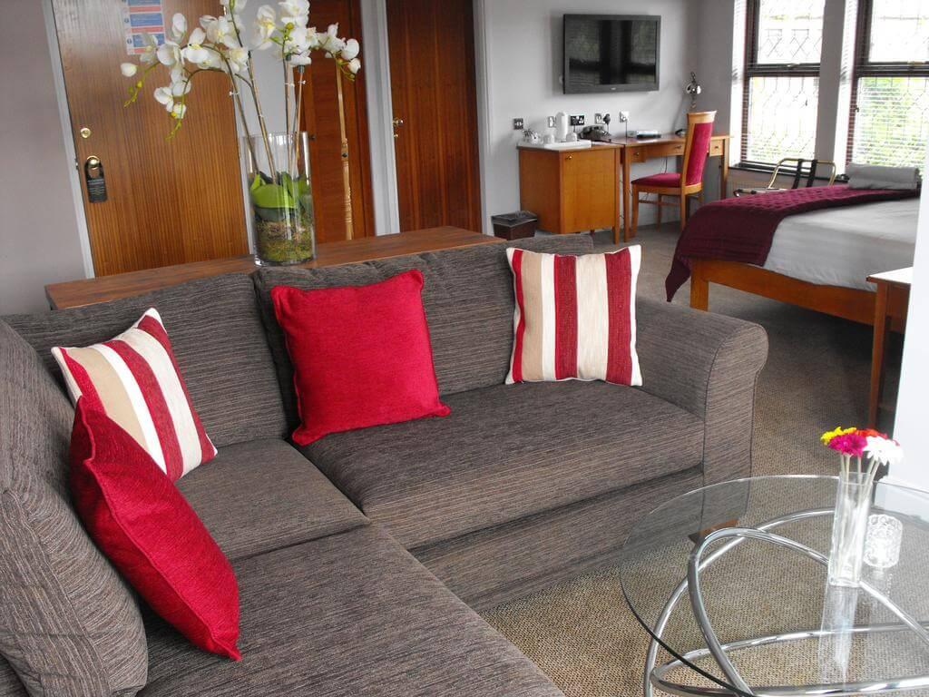 Gomersal Park Hotel & Dream Spa in Yorkshire