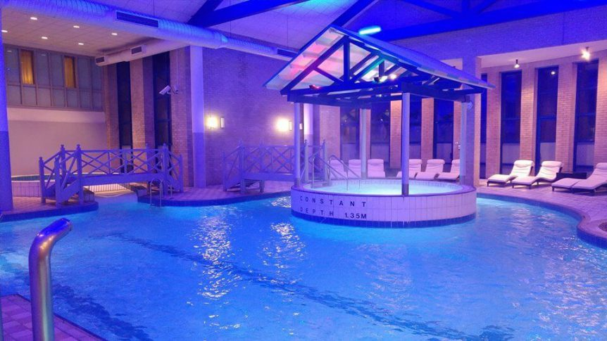 Hallmark Hotel Spa in Gloucester, Cotswolds