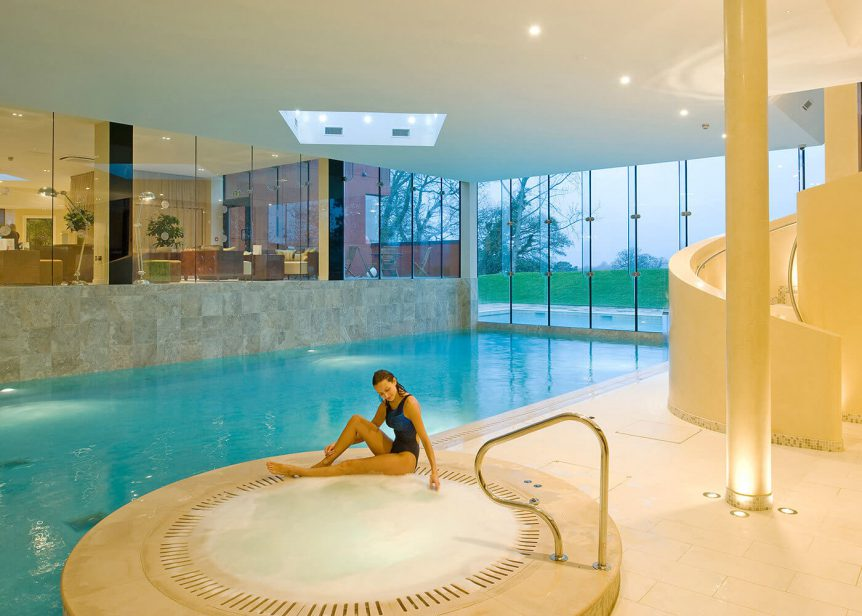 Ockenden Manor Hotel & Spa, West Sussex