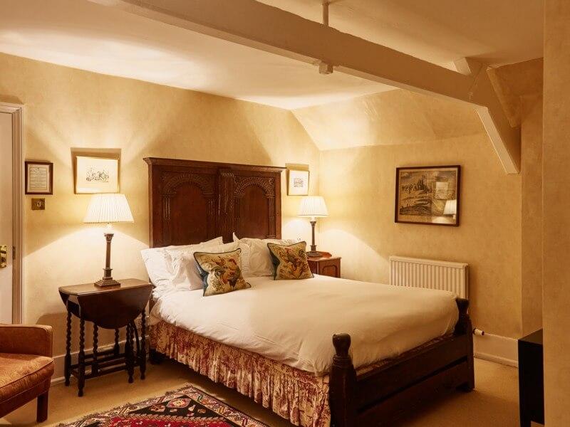 Ockenden Manor Spa Hotel