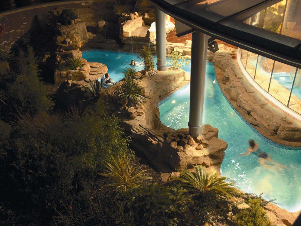 Ragdale Hall Spa - Pool