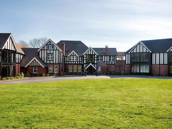 Reynolds Retreat Spa in Sevenoaks, Kent