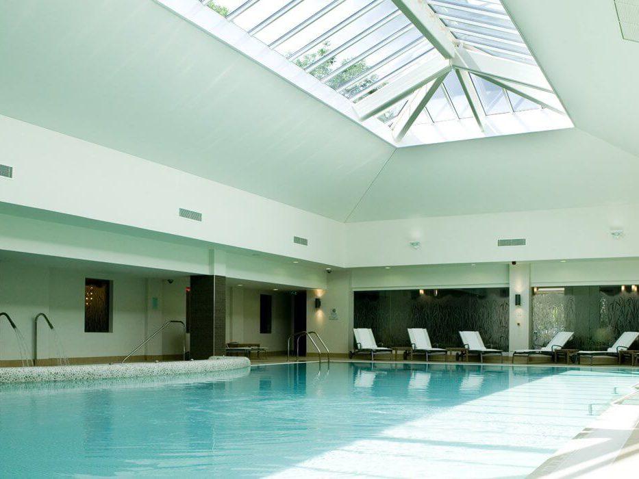 Rookery Hall Spa - Pool