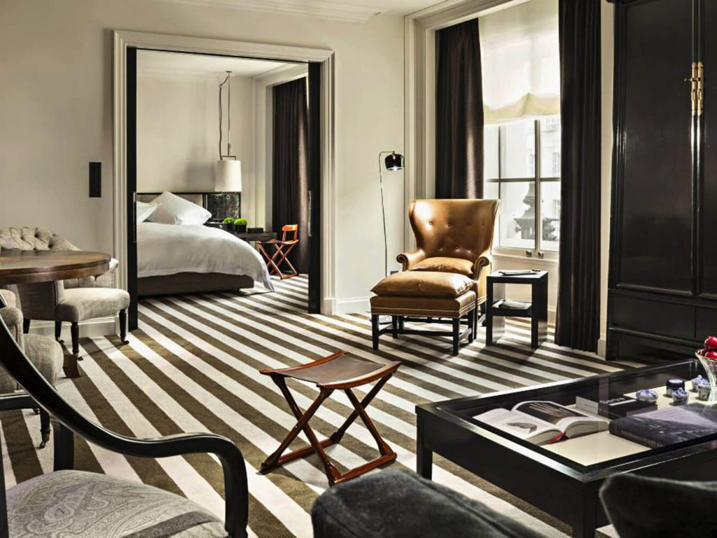 The Rosewood Hotel London