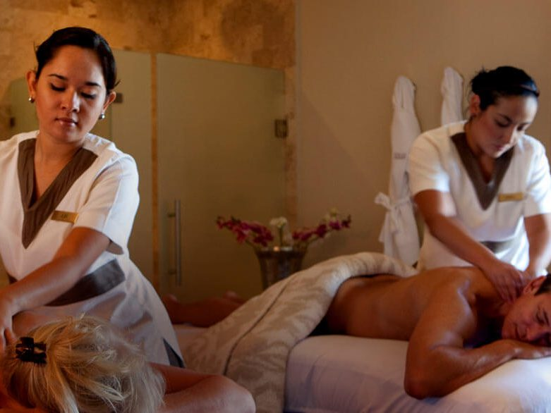 Sense Spa - The Rosewood Hotel in Holborn, London
