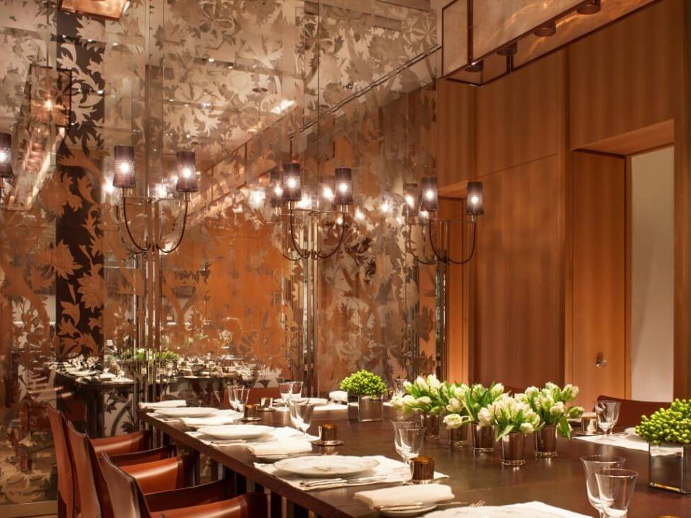 The Rosewood Hotel London - Dining