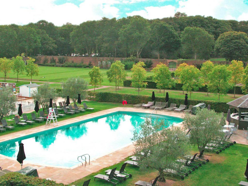 The Grove Spa in Hertfordshire