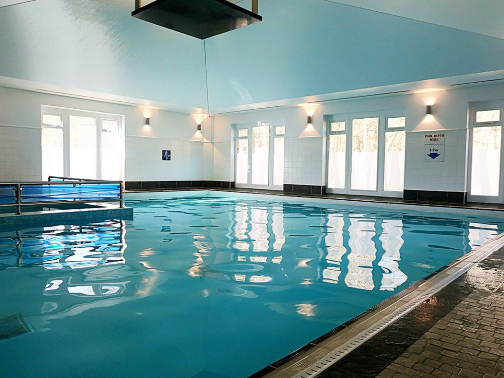 Sequoia Spa at The Grove in Hertfordshire